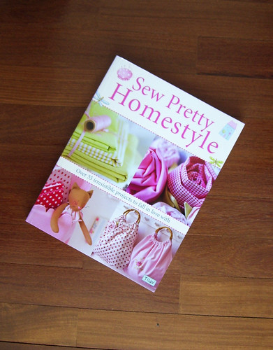 Sew pretty - Homestyle
