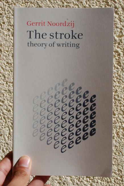 The stroke, cover