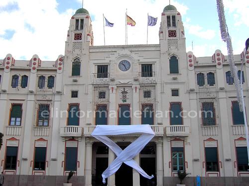 Día Internacional de la Violencia de Género en Melilla