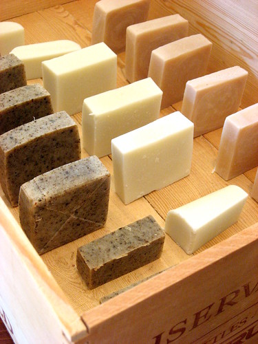 Handmade soap 002