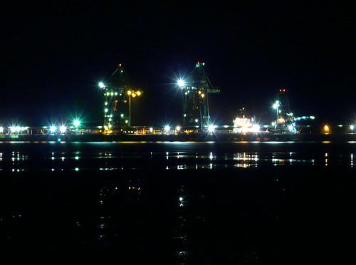 Clydeport 27Nov08
