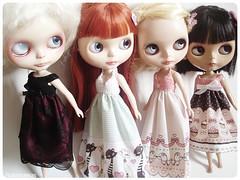 My girls love Mimi dresses