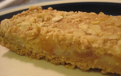 Banana & Oat Bars