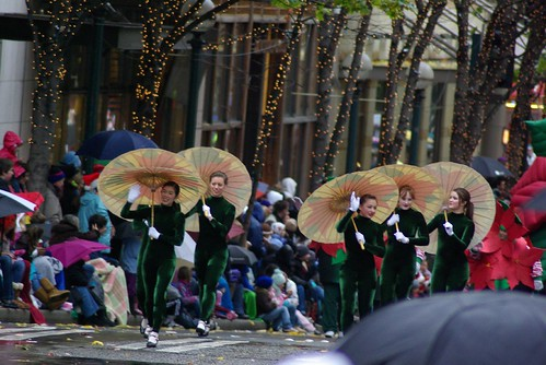 2008-11-28 Seattle Thanksgiving Holiday Parade (130)