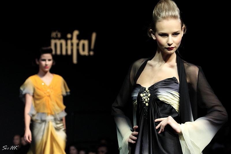 M-IFW/M-IFA 2008 - KL
