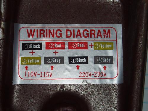 wiring motor for 110v please help! by blake @ lumberjocks com Electric Motor Wiring Diagram 220 to 110 wiring motor for 110v please help! by blake @ lumberjocks com ~ woodworking community