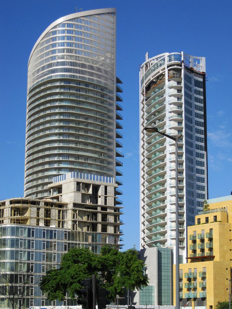 Four Seasons Hotel, Beirut