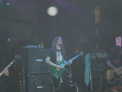 Opeth (30-11-2008) (El inefable Juan) Tags: opeth
