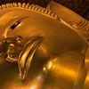 Buddha Rests (Paul in Japan) Tags: statue thailand gold peace buddha prayer religion zen thai resting platinumphoto theunforgettablepictures lesamisdupetitprince detailssculpturalandarchitecturaltresures imagesforthelittelprince