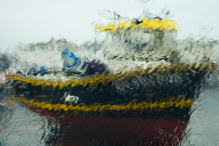 bateau impressioniste