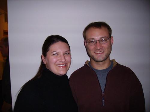 Cora & Jesse