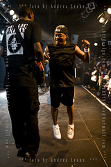 Public Enemy @ Munich @ 09 December 2008 - 8682 - 5D (hanktattoo) Tags: wien public munich us back european tour anniversary frankfurt hamburg nation it bologna munchen 2008 takes koln mannheim hold 20th enemy millions