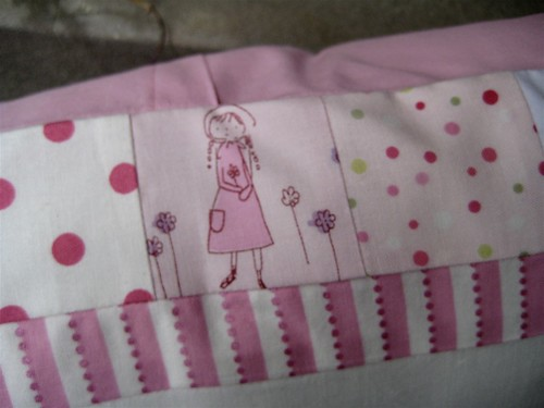 Cushion for Alice