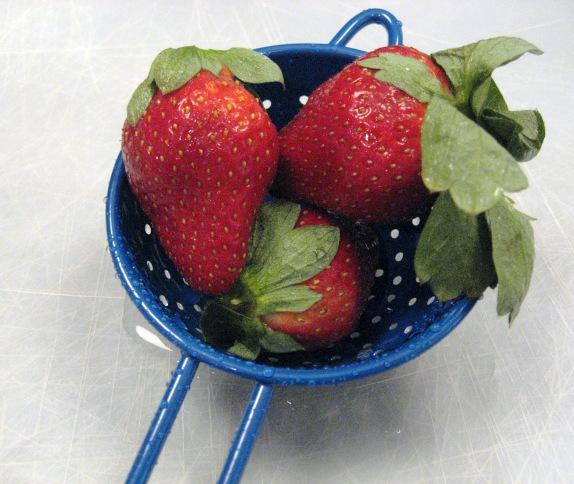 3strawberried