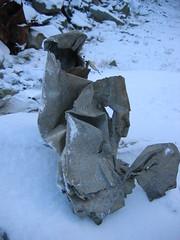Fairey Firefly Wreckage?