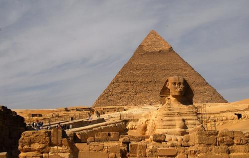 LND_2566 Giza Pyramids