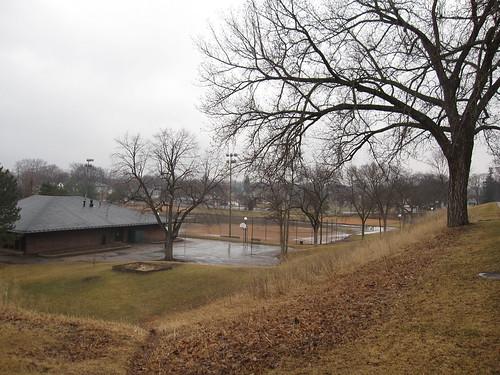 Sibley Field