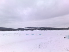At the icehotel