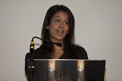 Showco 09 - 8 out of 10 kids - Host: Sonali Shah (The Children's Media Conference) Tags: greatbritain sheffield thursday southyorkshire gbr showco showcomotion