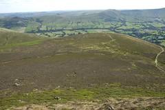 Grindslow Knoll to Ringing Roger (361) (rs1979) Tags: england walking outdoors countryside derbyshire peakdistrict kinder pennines darkpeak edale hopevalley kinderscout ringingroger