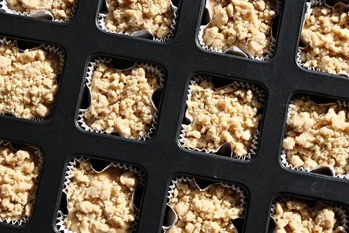 Banana Crumb Muffins - IMG_3522