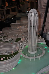 Maquetes futuristes 3 (sunxez) Tags: design seoul diseo seul olympiad olimpiada disseny estadi sel sel olimpuc