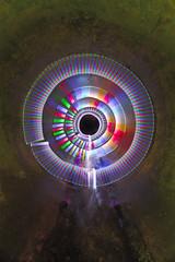 Pound shop device (- Hob -) Tags: lightpainting raw pipe tunnel narrow stormdrain culvert battlehill lapp 光绘 lightjunkies 光の絵画 lightartperformancephotography 4ftwide wwwfacebookcompageslightpaintingorguk517424921642831