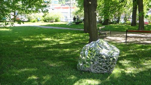 Resttime, Turku (20110603)