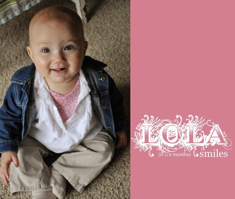 Lola Smiles