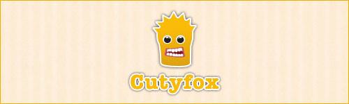 cutyfox
