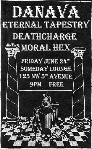 6/24/11 Danava/EternalTapestry/Deathcharge/MoralHex