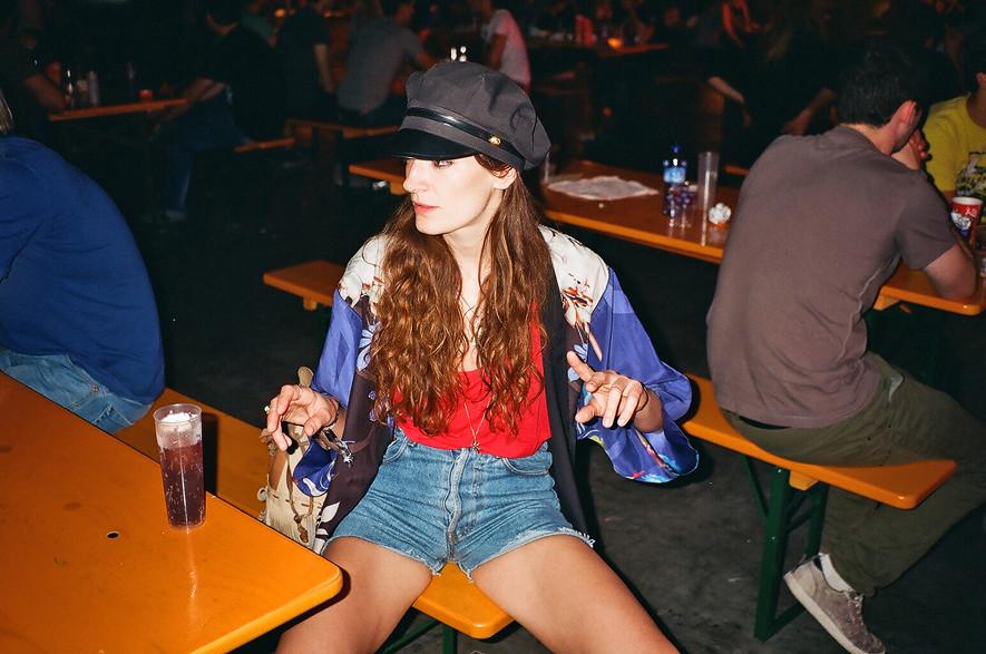 7.Silvia Bergomi @ Sonar de Noche