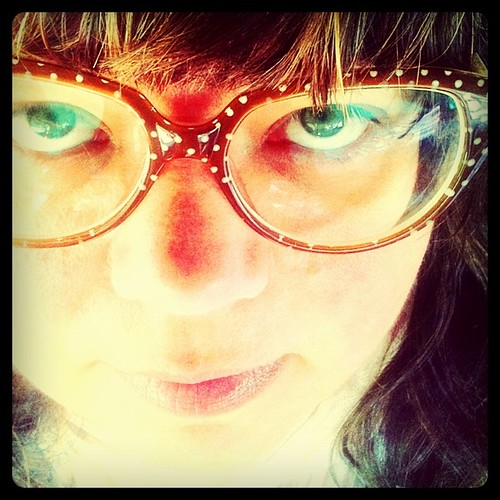 dotty spectacles II