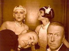 Wooten, Clarke & Flappers