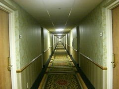 The Long Hallway