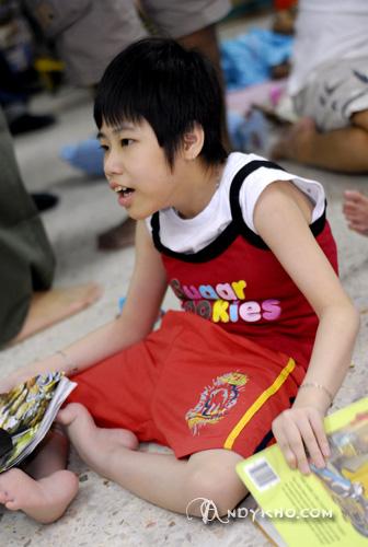 kid 3