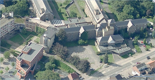 Sint-Jansziekenhuis, Genk