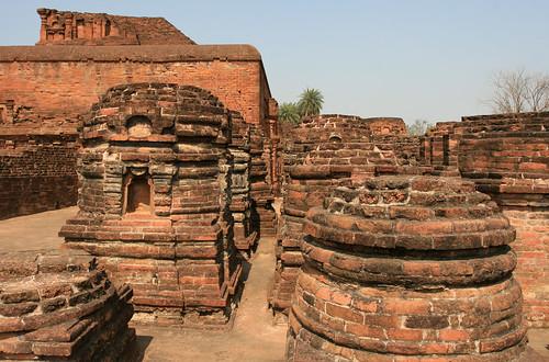 Temple runis