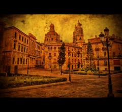 Salamanca (V) (Jose Luis Mieza Photography) Tags: private spain salamanca hdr privado benquerencia abigfave reinante impressedbeauty jlmieza brilliant~eye~jewel vision100 reinanteelpintordefuego joseluismieza