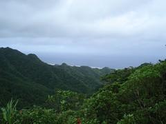 Cross Island Walk