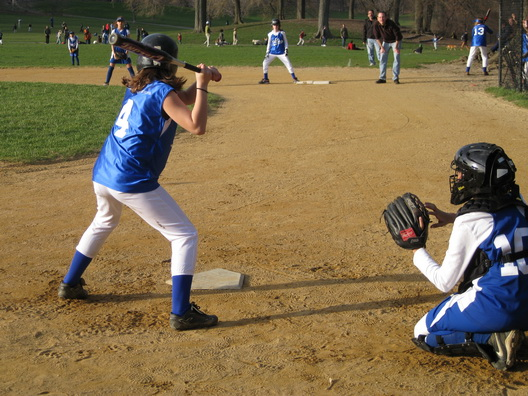 Brookspring Softball
