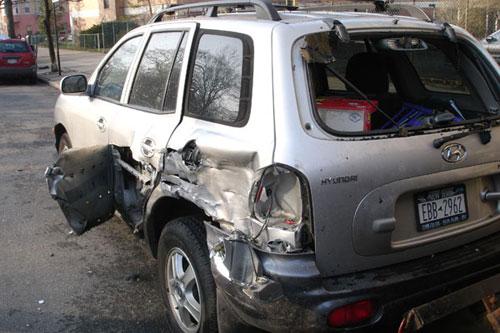 PPSW Hit Car