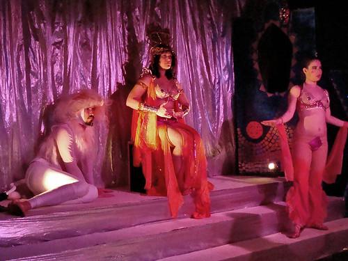 Babylon Babylon - The High Priestess