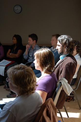 Social Finance SVI Workshop