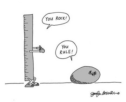 You Rock - You Rule