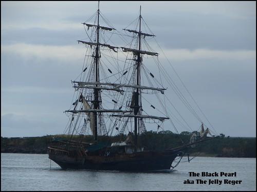 Jolly Roger2 St lucia