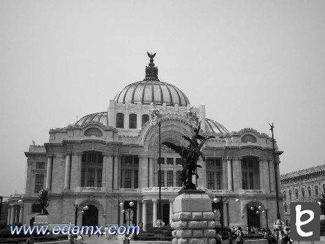 Palacio de Bellas Artes. ID282, Iv�n TMy�, 2008