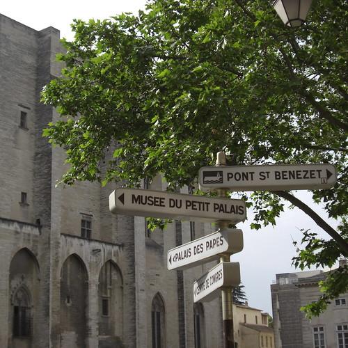 Avignon #3