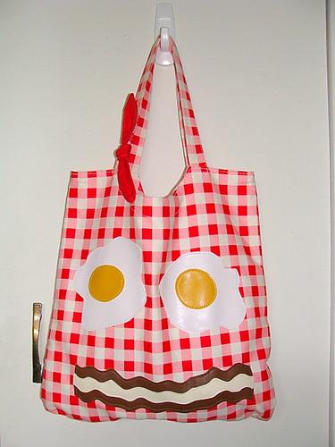 Atkins Bag