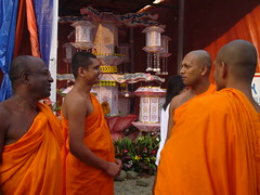 Wesak Day at Maha Vihara Temple (Michelle.YHLee) Tags: day wesak